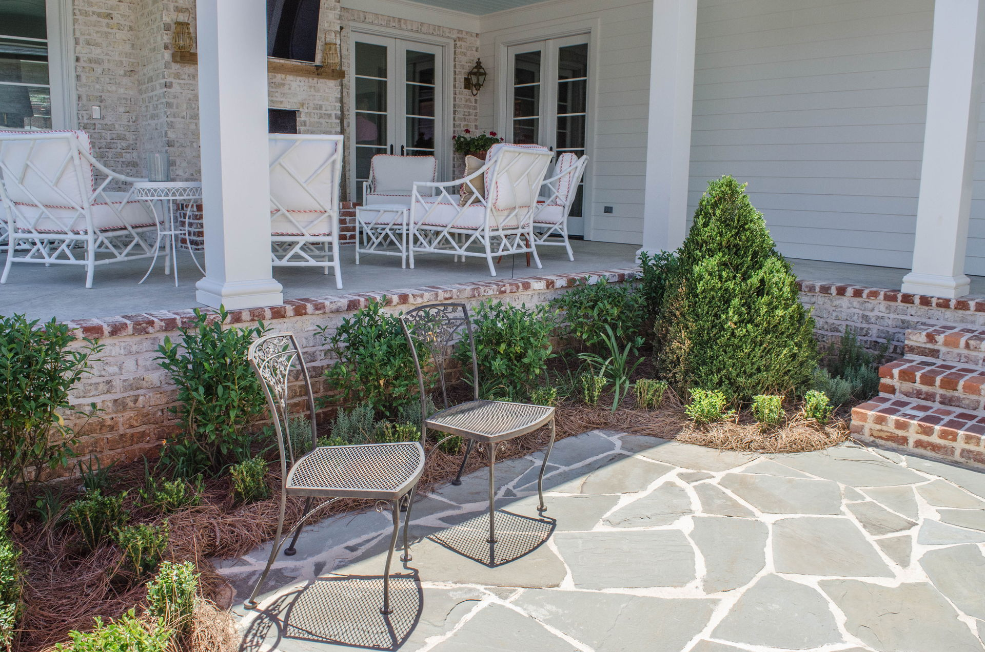 Can New Landscaping Change The Look And Feel Of Your Home? 1