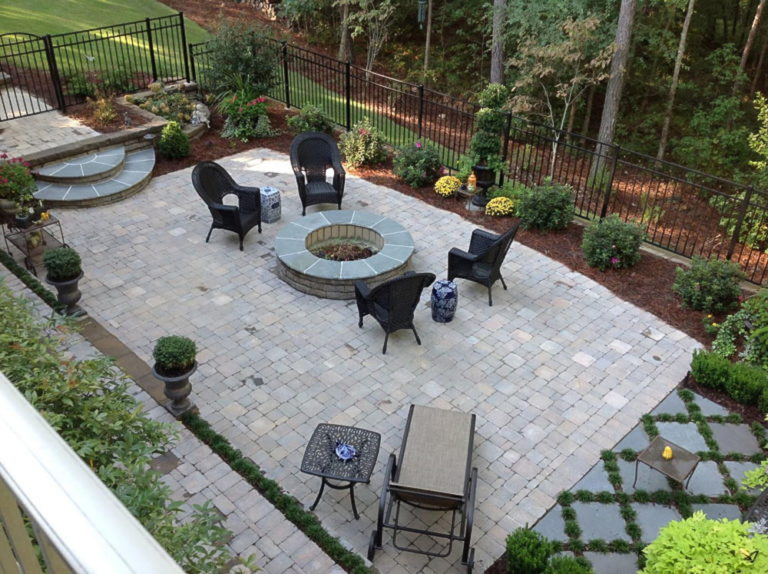 Landscape Design Blog Dalzell Design Landscaping