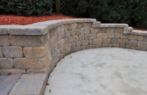 Bluffton, SC Retaining Walls 2