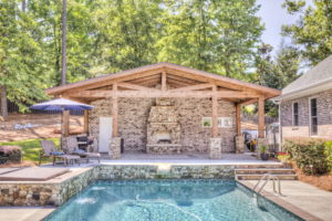 Bluffton, SC Pools & Poolscapes 2