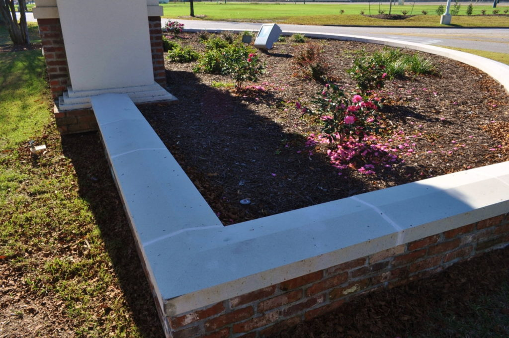 Entry Corridor Landscaping at Augusta Regional Airport 5