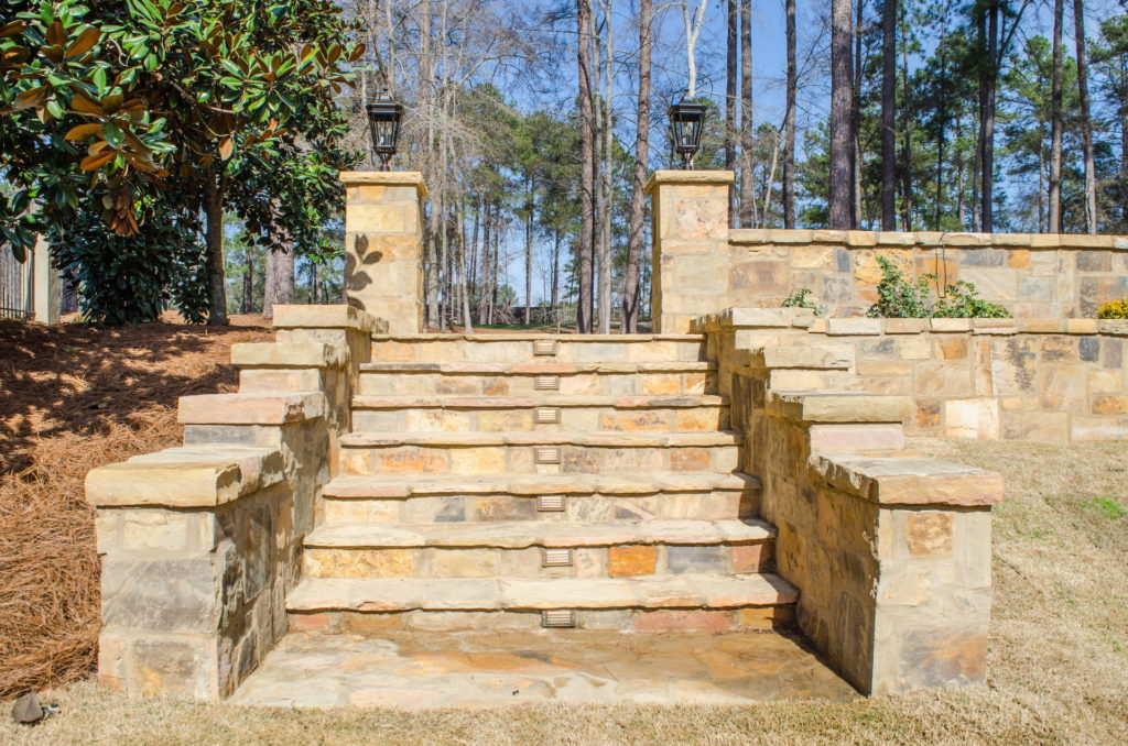 Stunning New Evans, GA Swimming Pool & Outdoor Living Space 3