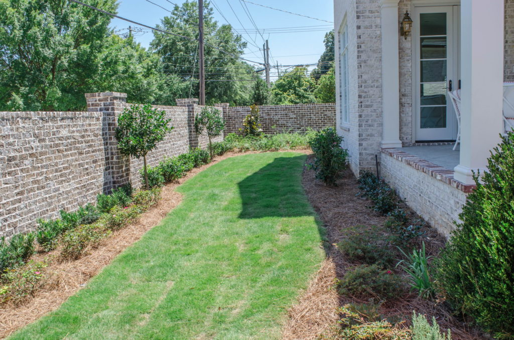 Beautiful Backyard Patio & Landscape In Augusta, GA 10