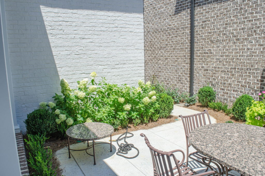 Beautiful Backyard Patio & Landscape In Augusta, GA 6