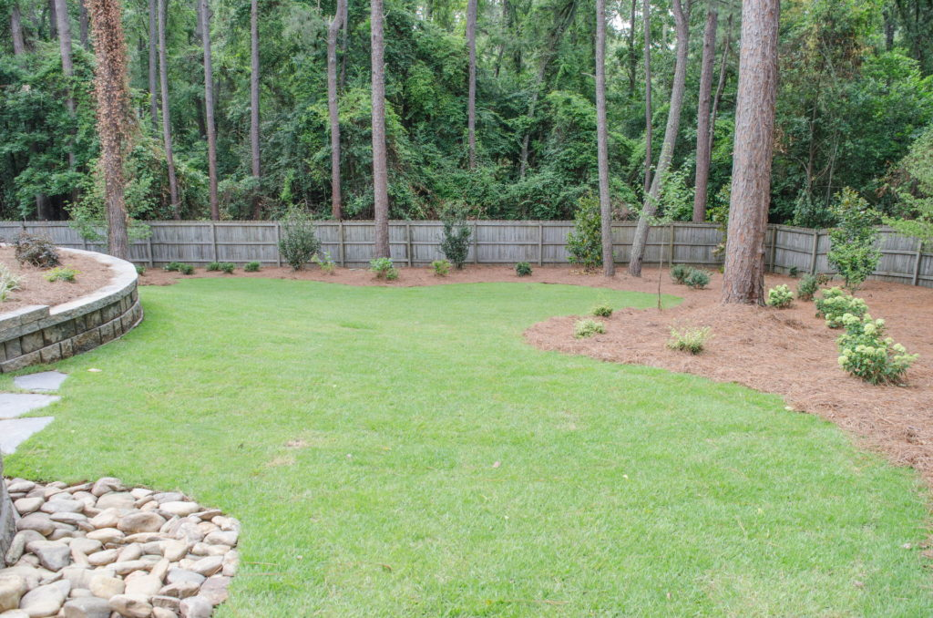 Extensive New Aiken, SC Poolscape Design & Installation 6