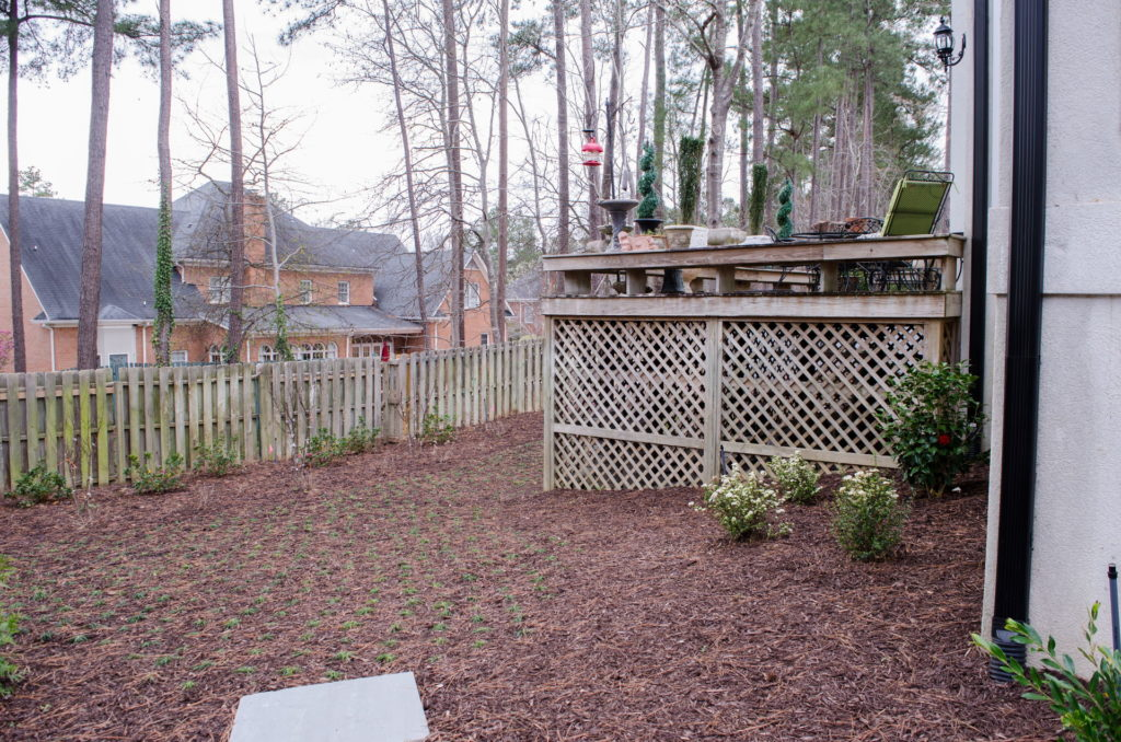 Beautifully Landscaped Grounds at This Martinez, GA Gated Mansion 13