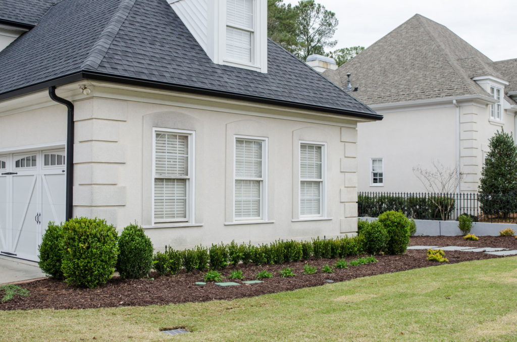 Beautifully Landscaped Grounds at This Martinez, GA Gated Mansion 20