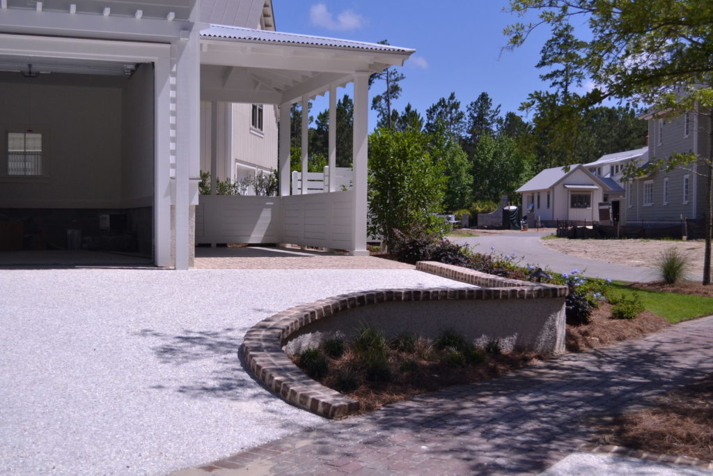 Landscape Design & Installation at This Bluffton, SC Home 7