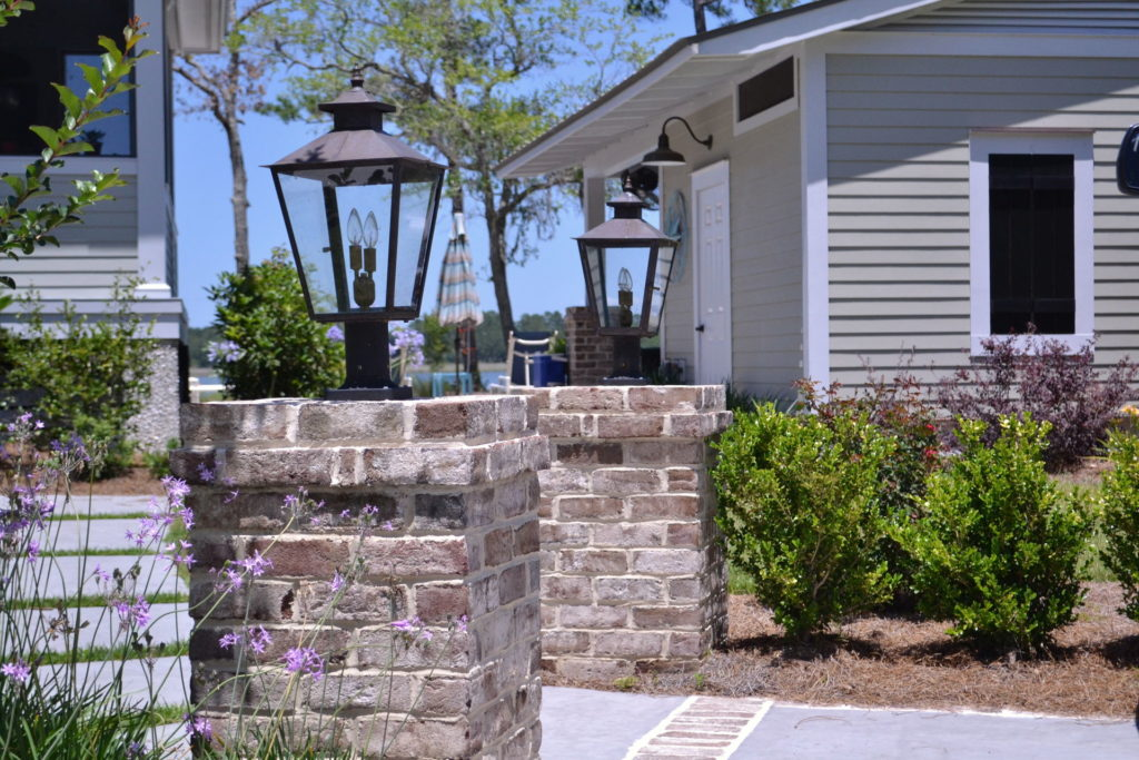 Gorgeous Poolscape and Outdoor Kitchen in Bluffton, SC 2