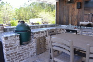 Bluffton, SC Outdoor Kitchens 1