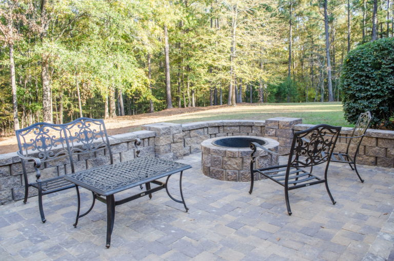 Dalzell Design Landscaping The 1 Best Augusta Landscaper