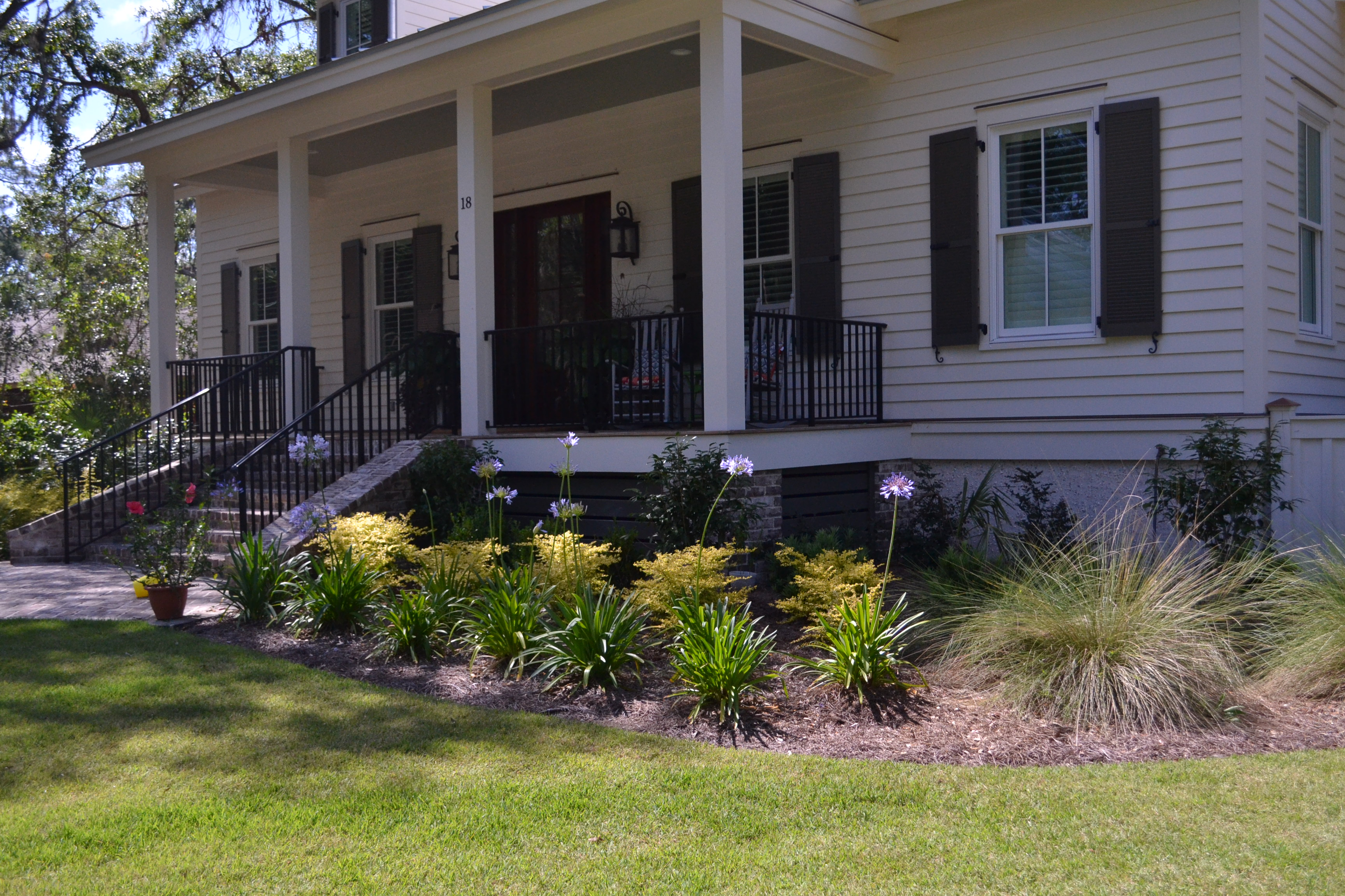Does Landscaping Work Increase Property Value? 1
