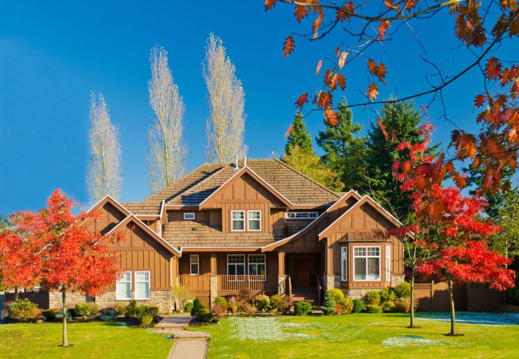 When is the Best Time of Year for Landscape Work? 1