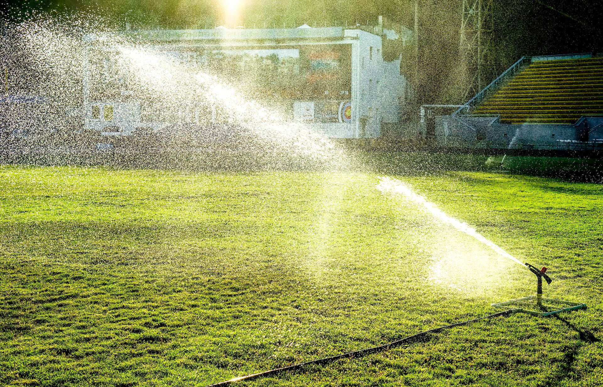 Bluffton, SC Lawn Irrigation Guide 1
