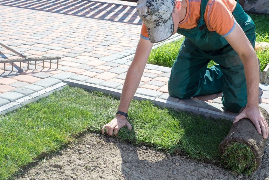Why Landscaping is an Essential Business 4