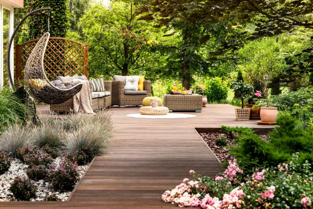 4 Questions to Ask Yourself When Designing Your Dream Outdoor Space 4