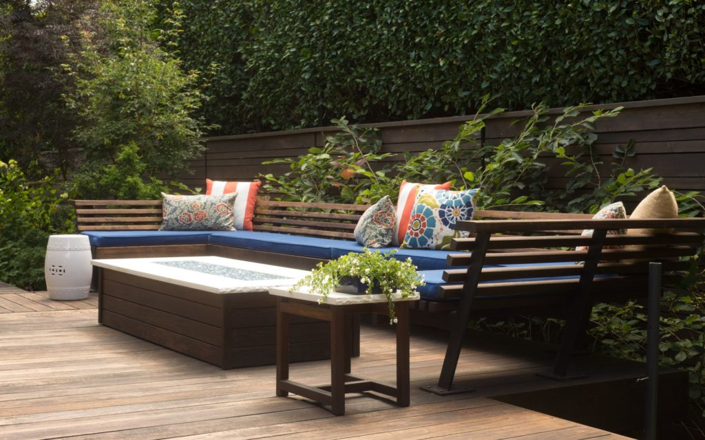 4 Ways Your Outdoor Space Can Improve Your Health 3