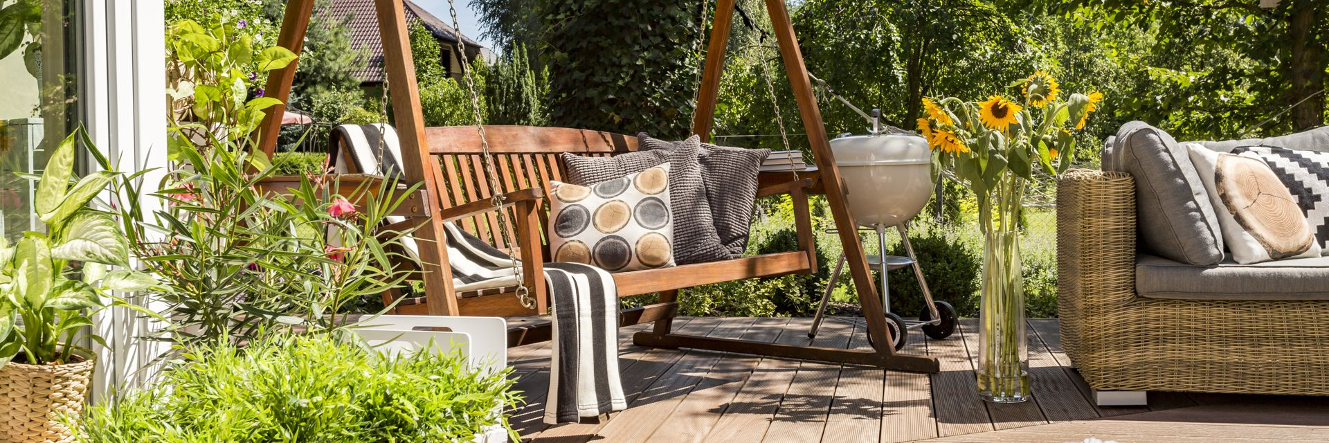 4 Ways Your Outdoor Space Can Improve Your Health 6