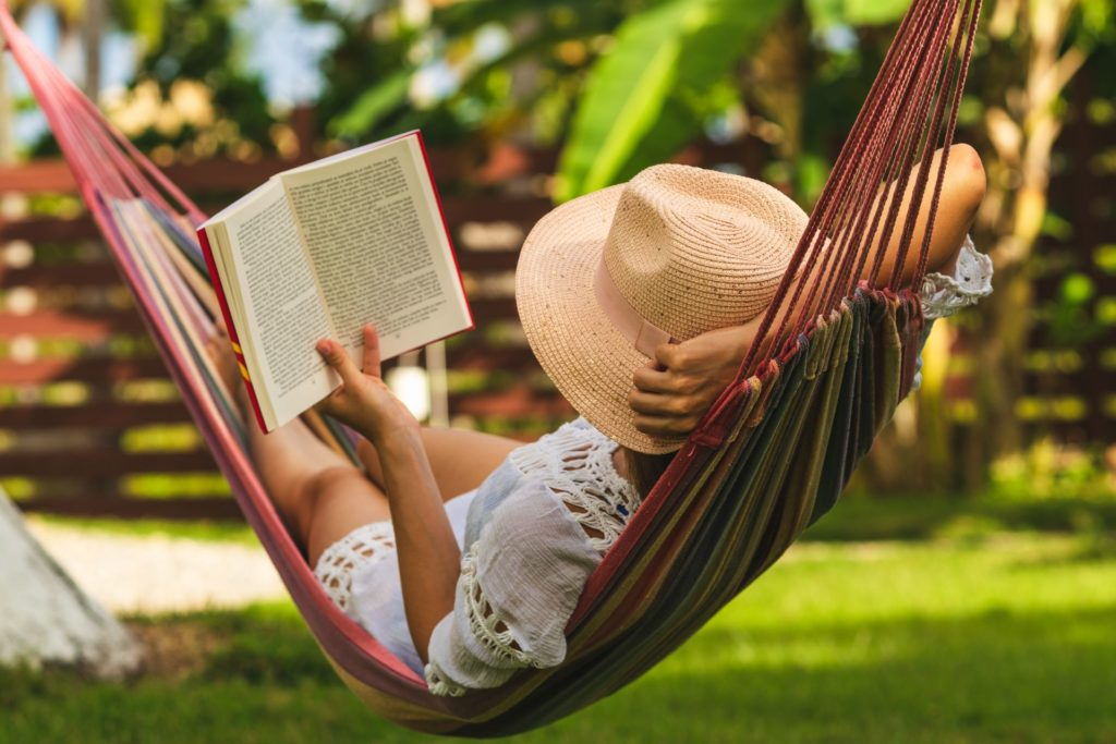 4 Ways Your Outdoor Space Can Improve Your Health 4
