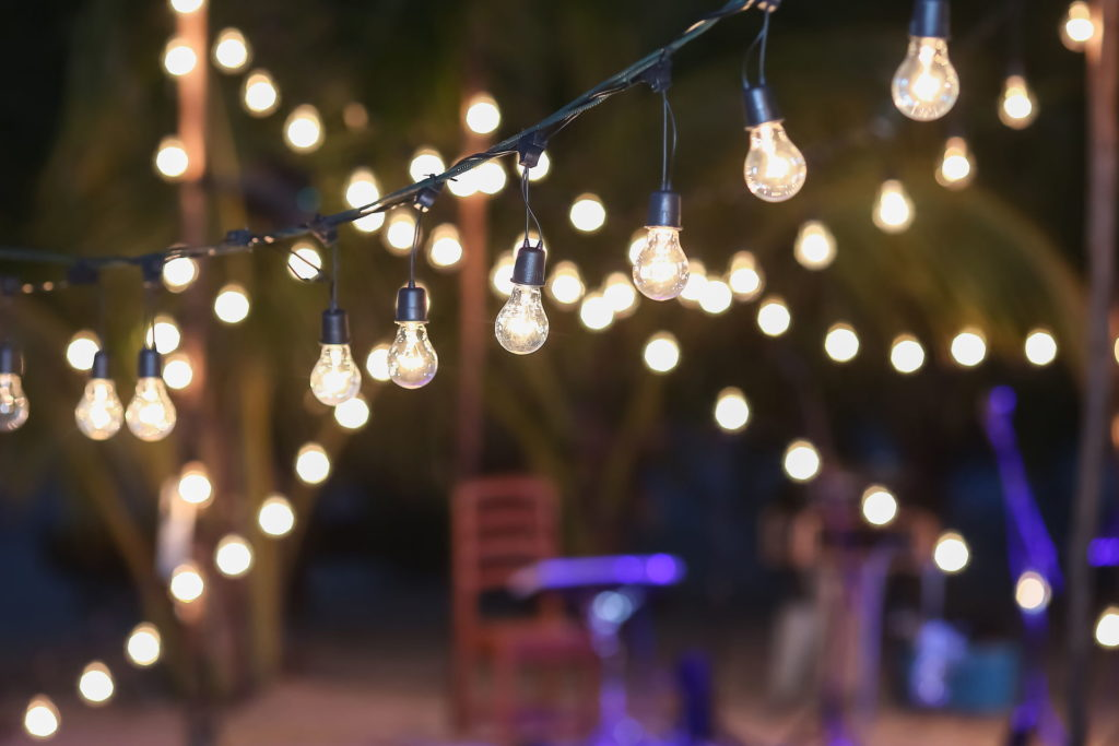 How to Choose the Perfect Lighting for Your Outdoor Space 4