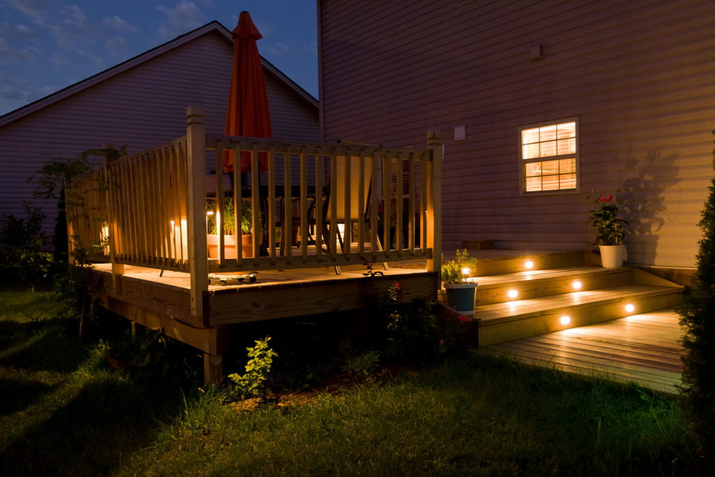 How to Choose the Perfect Lighting for Your Outdoor Space 2