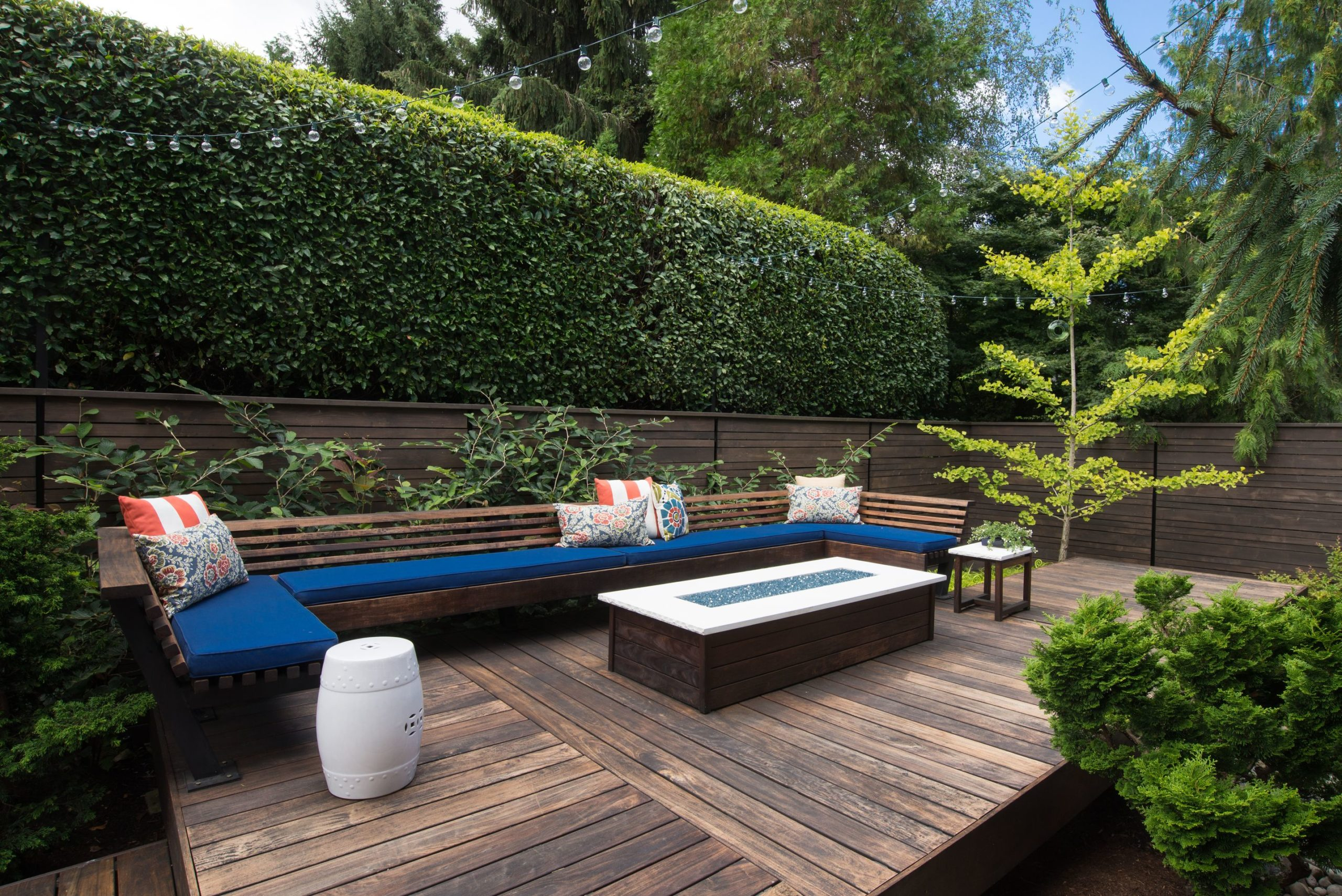 How to Create Privacy in Your Outdoor Space 4