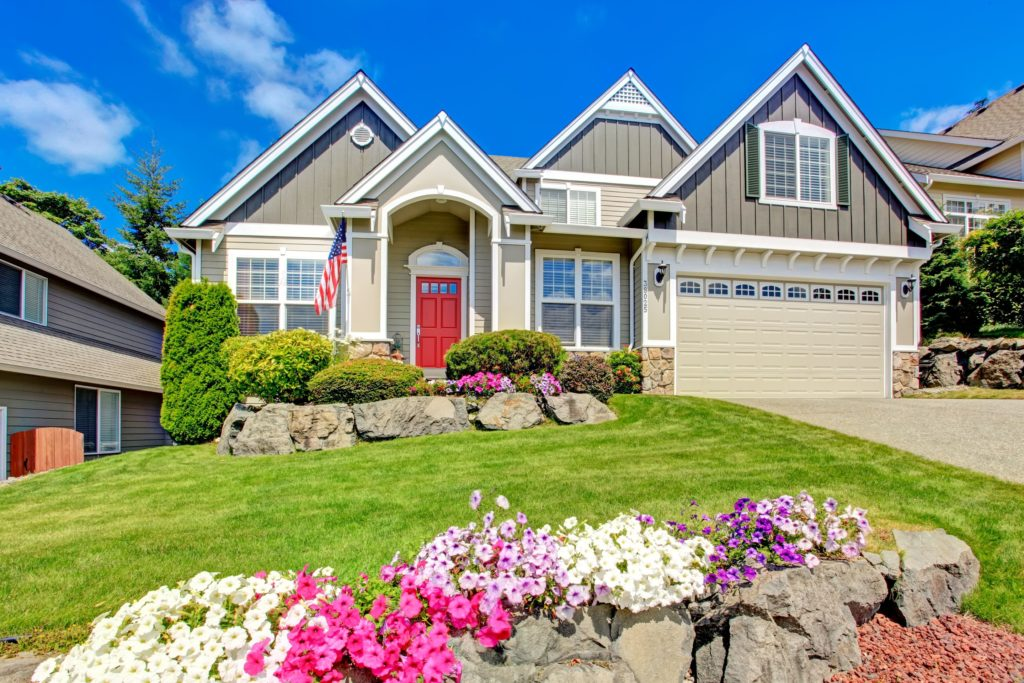How to Increase Curb Appeal 2