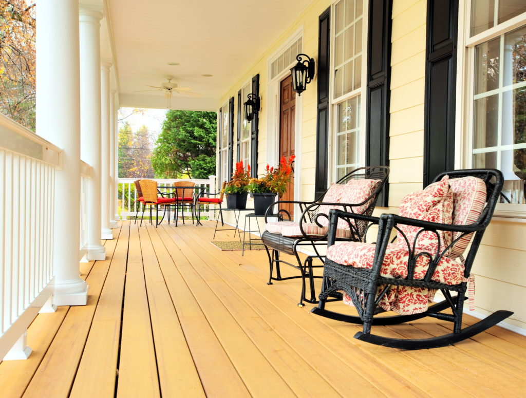 How to Increase Curb Appeal 3