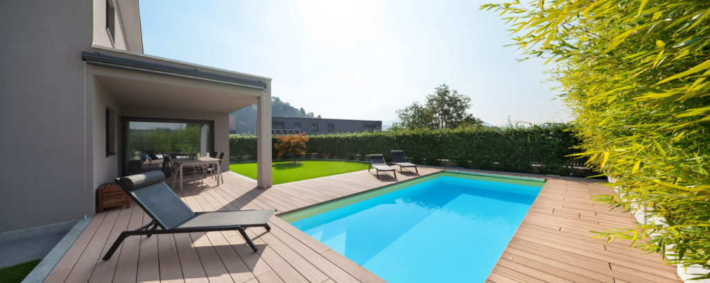 Installing a Backyard Pool to Keep Cool This Summer 3